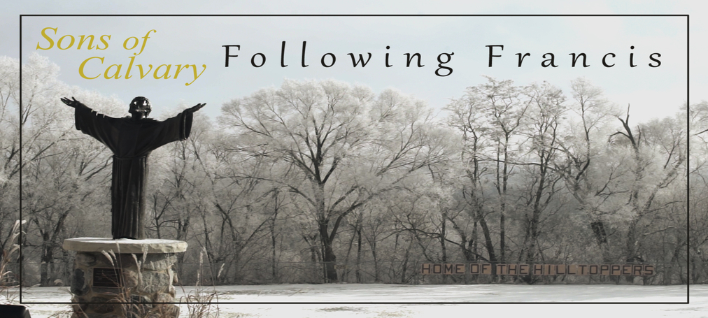 Sons of Calvary Ep.07 - Following Francis